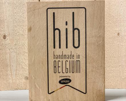 HIB-Label Mivan